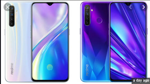Who is better in Realme XT and Realme 5 Pro?