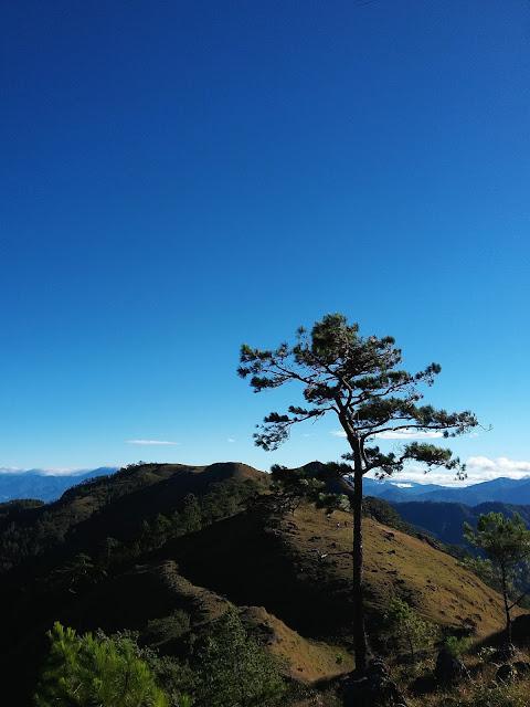 Ampucao-Sta.Fe Ecotrail: The Mini Mt.Ugo-like Trail