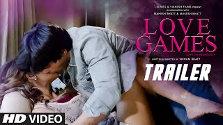 LOVE GAMES Official TRAILER _ Patralekha, Gaurav Arora, Tara Alisha Berry _ T-SERIES
