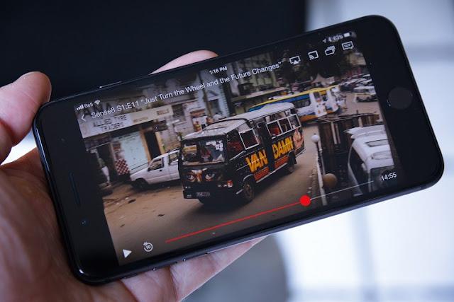 تطبيق لمشاهدة الافلام الاجنبية مجاناً للاندروي
