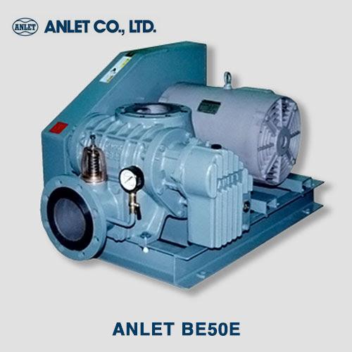 Máy thổi khí anlet BE50E