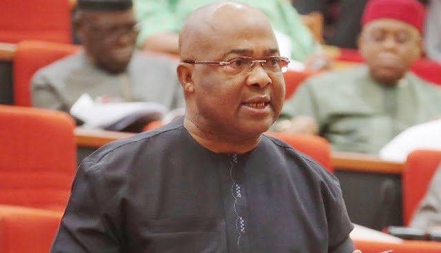 Gov. Hope Uzodinma Biography