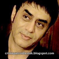 Crime Patrol Actor Pankaj Berry