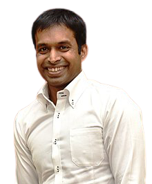 The founder of Pullela Gopichand Badminton Academy Shri Gopichand.