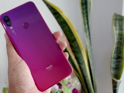 Apakah Tampilan Xiaomi Redmi Note 7 Dapat Diandalkan?