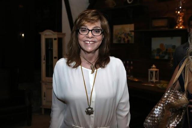 Gloria Perez relembra sucesso de 'O Clone' e fala sobre inspiração para a novela