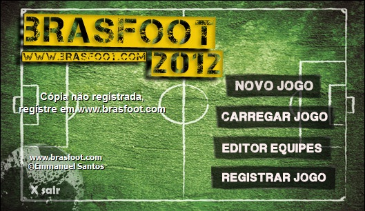 os patches do brasfoot 2012 gratis
