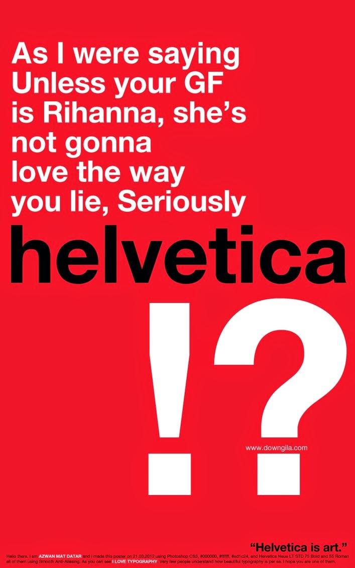 helvetica font family free download zip
