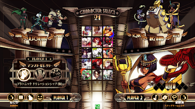 Skullgirls 2nd Encore PC Full Version