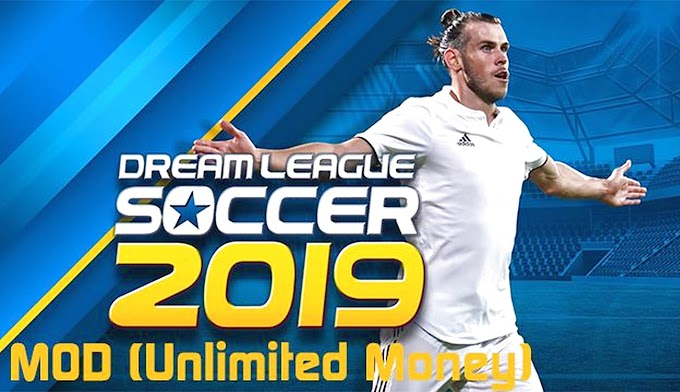 Download Dream League Soccer 2020 Moded Apk Latest Free