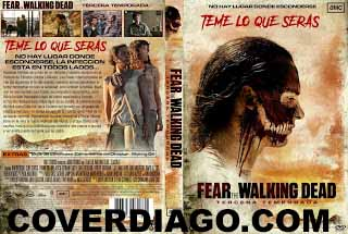 Fear the Walking Dead - Temporada / Season 3