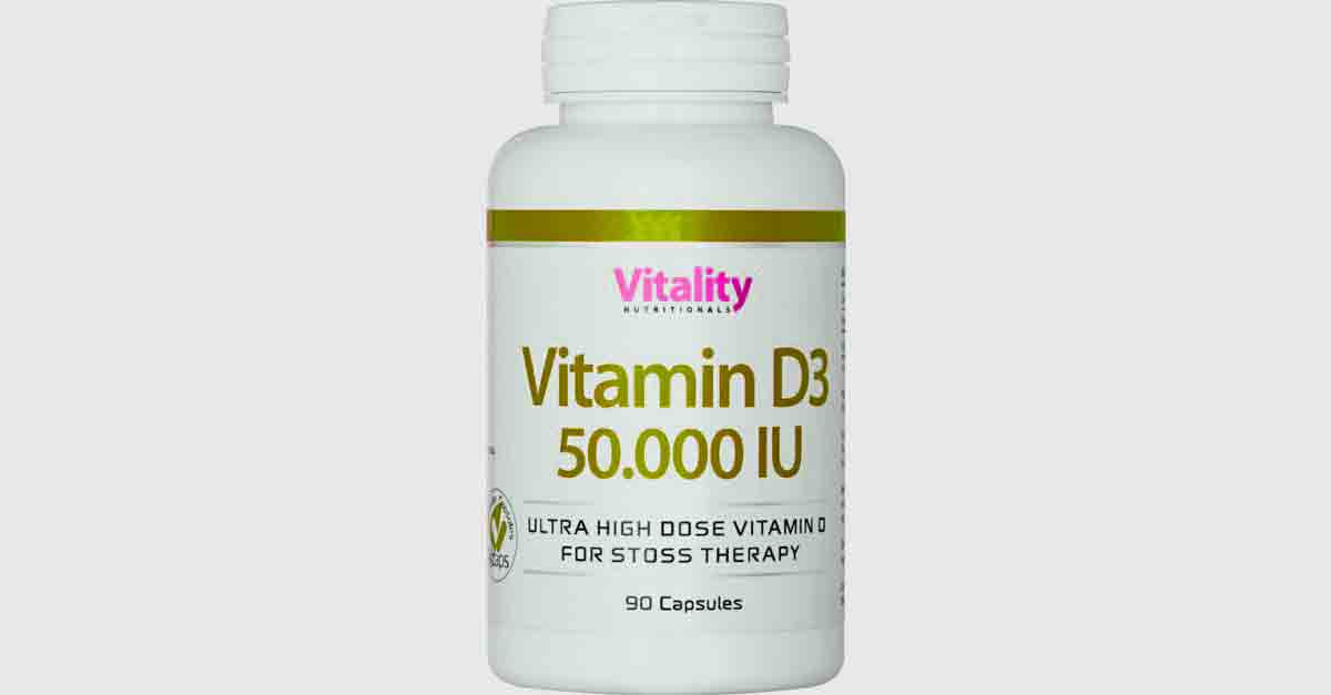 فيتامين د 50000 الاعراض الجانبية وجميع التفاصيل عنه طلبكم بلس