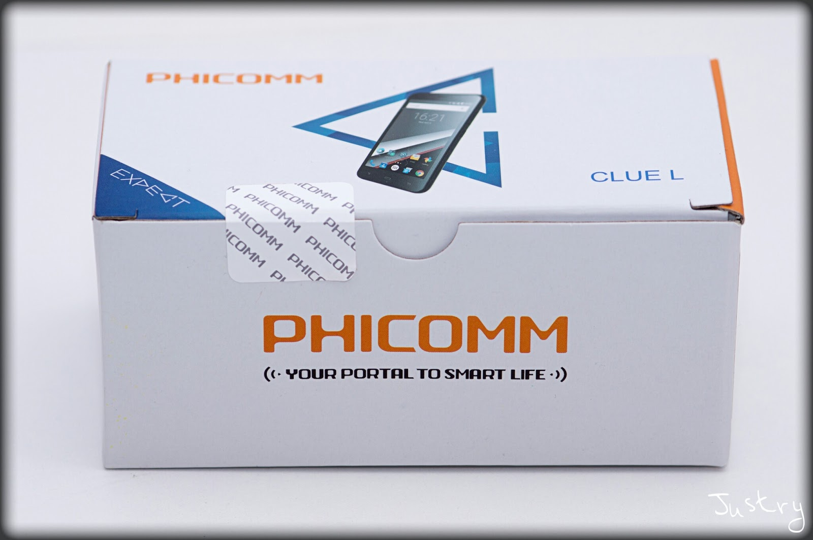phicomm handy