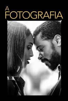 A Fotografia Torrent - BluRay 720p/1080p Dual Áudio