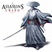 Assassin´s Creed Japan