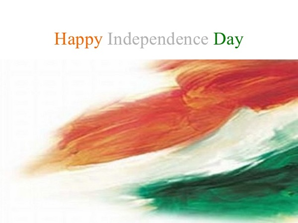 Independence day status messages in Hindi
