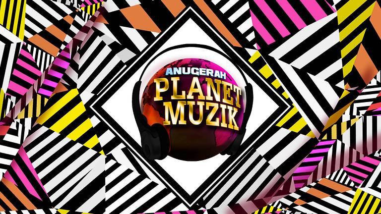 Senarai Pemenang Anugerah Planet Muzik 2017