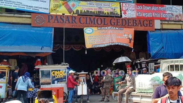 Pasar Induk Gedebage