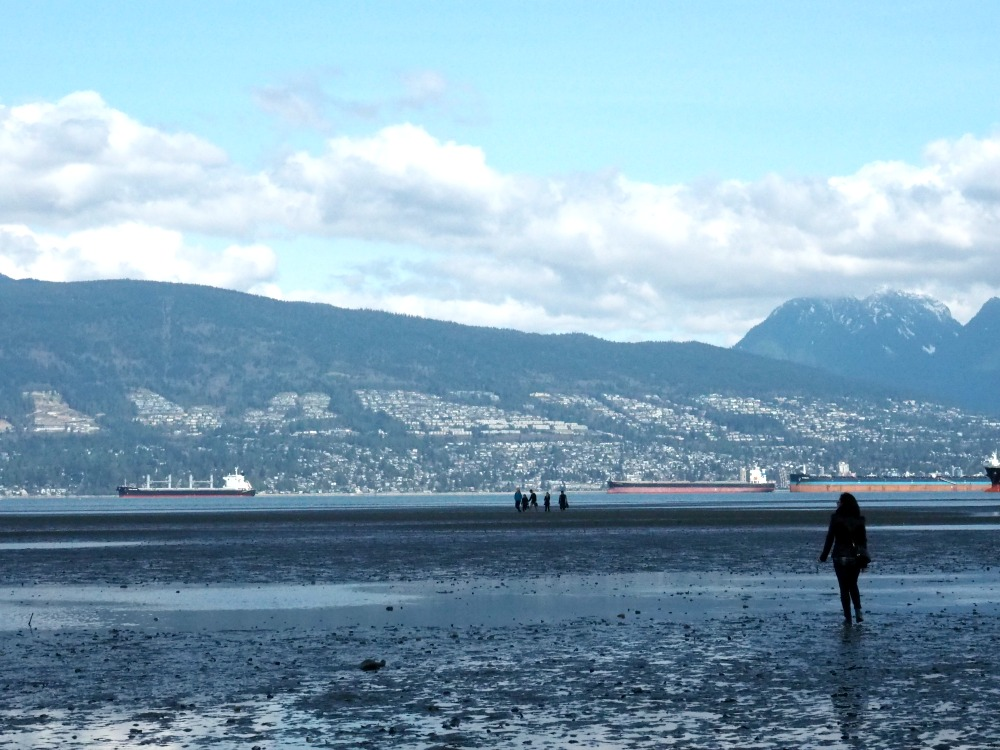 Spanish Banks-Vancouver