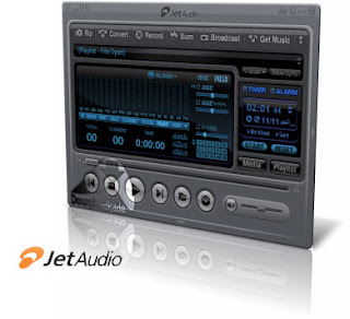 Cowon JetAudio 8 Free Download Full Version