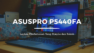 ASUSPRO P5440FA