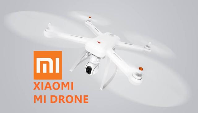 Riview Spesifikasi Dan Harga Xiaomi Mi Drone Bilik Android