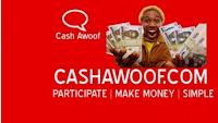 Cashawoof