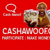 EARN MONEY ONLINE WITH CASH AWOOF