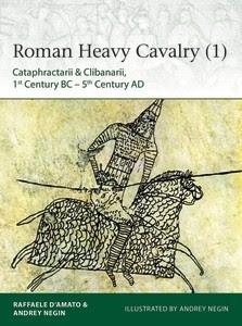 Roman Heavy Cavalry (1)