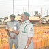 Nigeria Custom authorities seize 2.2K fuel gallons smuggled into the country