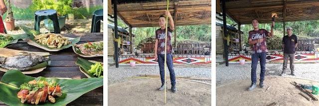 Hualien Attractions: Cidal Hunting School