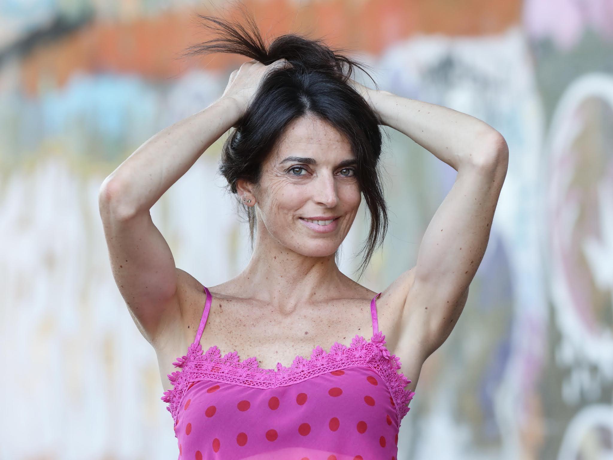 Ilaria Maria d'Urbano
