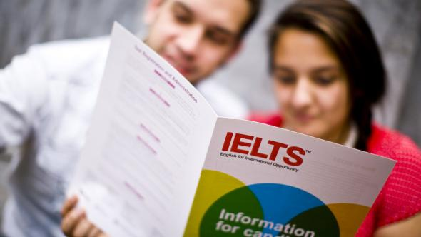 IELTS Coaching Centers