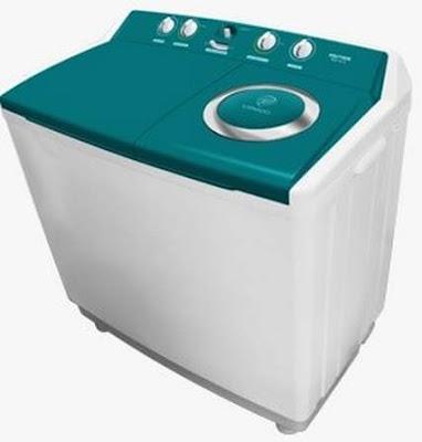 Daftar harga mesin cuci polytron 2 tabung image