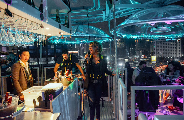 Dining in the sky kl