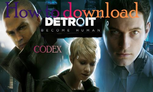 Download Detroit Become Human PC Game Full Version Free