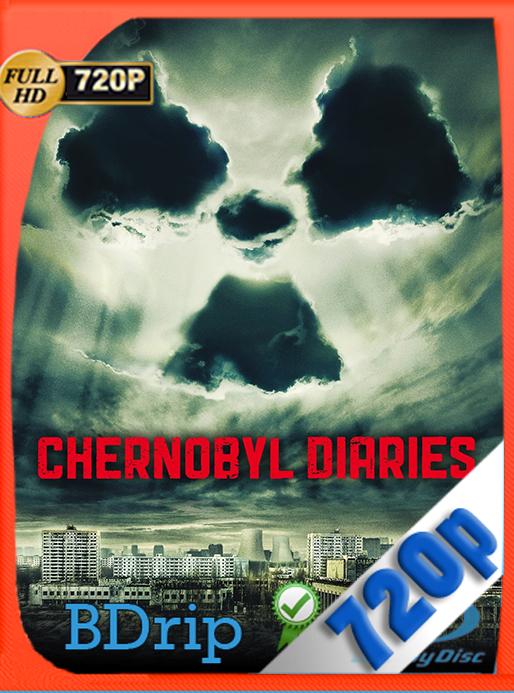Terror en Chernóbil (2012) 720p BDRip Dual Latino-Inglés [GoogleDrive] [SYLAR]
