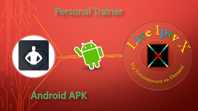 Personal Trainer APK