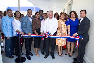 UCATEBA celebra en grande su XV Aniversario; inaugura nuevas aulas de postgrado