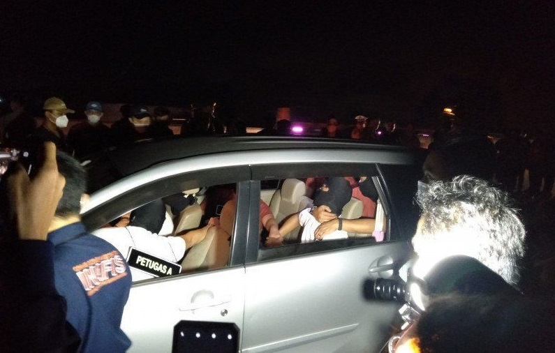 Komnas HAM Ungkap 4 Laskar FPI Disuruh Jongkok, Tiarap, Disiksa, Hingga Akhirnya Ditembak