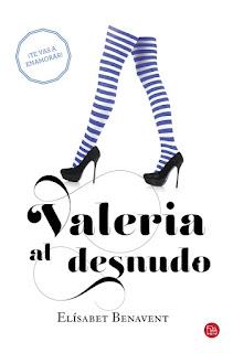 Valeria desnudo benavent
