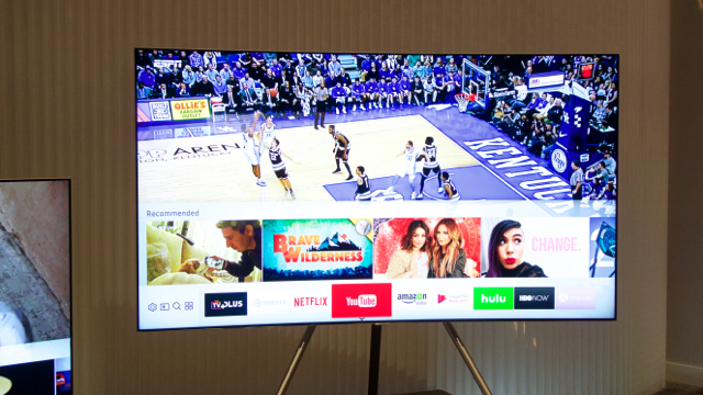 Review Samsung Q9 Qled Tv
