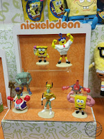 Toy Fair 2017 Just Play Nickelodeon Spongebob Squarepants Toys