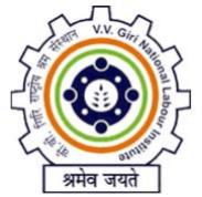 VVGNLI Jobs Recruitment 2020 - Assistant Grade II Posts