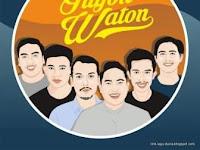Lirik Lagu Menepi - Guyon Waton