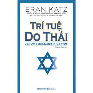 Trí Tuệ Do Thái (Tái Bản 2018) ebook PDF-EPUB-AWZ3-PRC-MOBI