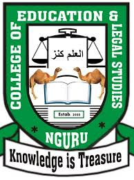 COELS Nguru Post-UTME Form 2020/2021 | NCE Full-Time