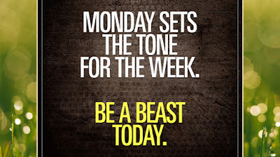 Monday Motivational Quotes of the day