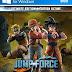 JOGO: JUMP FORCE ULTIMATE EDITION PT-BR + CRACK PC